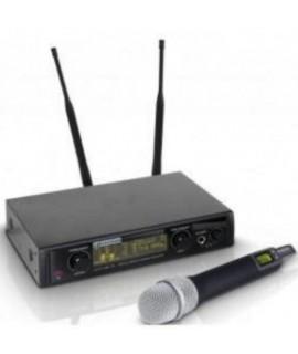 LD Systems WIN42HHC vezetéknélküli mikrofon szett