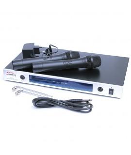 Soundking EW 103 DUAL vezeték nélküli rendszer