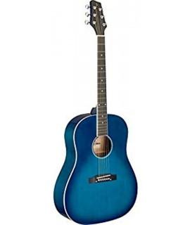 Stagg SA35 A-TB akusztikus gitár