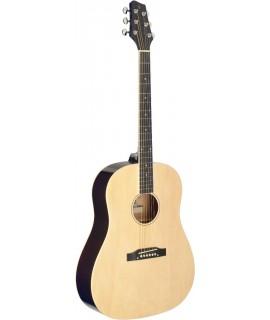 Stagg SA35 DS-N akusztikus gitár