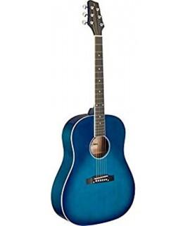 Stagg SA35 DS-TB akusztikus gitár