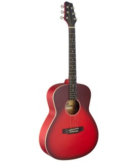 Stagg SA35 DS-TR akusztikus gitár