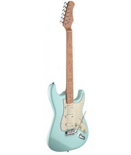 Stagg SES50M-SNB elektromos gitár