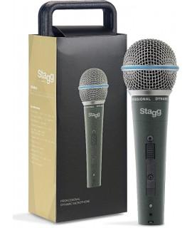 Stagg SDM60  énekmikrofon