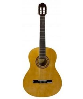 Pasadena CG161 1/2 Natural klasszikus gitár
