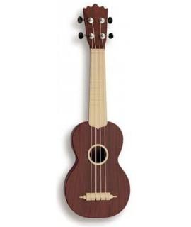 Pasadena WU-21W ukulele