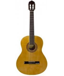 Pasadena CG161  Natural klasszikus gitár