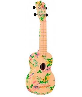 Pasadena WU-21F3 ukulele