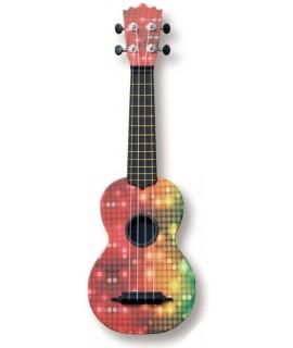 Pasaden WU-21G2 ukulele