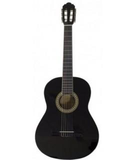 Pasadena CG161 1/2 BK klasszikus gitár