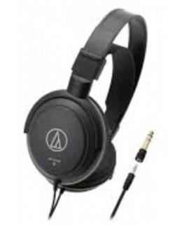 Audio-Technica - ATH AVC 200 fejhallgató