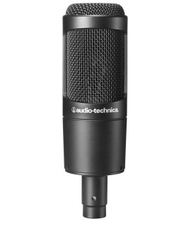 Audio-Technica AT2035 stúdiómikrofon