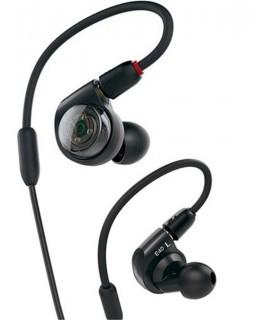 Audio-Technica - ATH E40 monitor fülhallgató