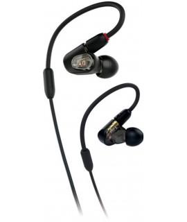 Audio-Technica ATH-E50 monitor fülhallgató