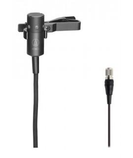 Audio-Technica  AT831cH csíptetős mikrofon