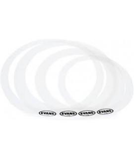 Evans ER-FUSION E-Rings - Set Fusion tompító szett