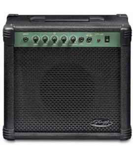Stagg 20 BA Elektromos basszus erősítő