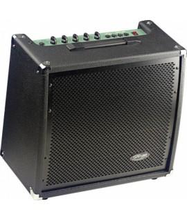 Stagg 60 BA Elektromos basszuserősítő