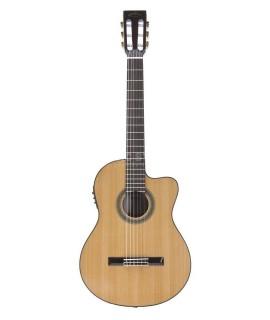 Sigma CMC-6E Plus elektroklasszikus gitár
