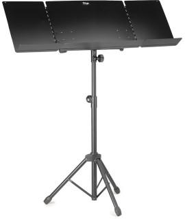 Stagg MUS-A6 BK zenekari kottapult