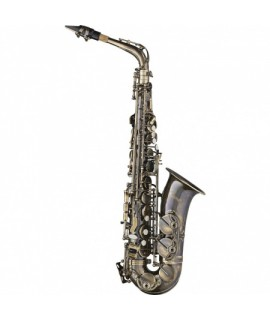 Stagg WS-AS218S ALTO Saxofon