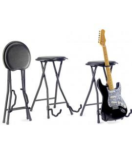 Stagg GIST-300 szék gitárosoknak