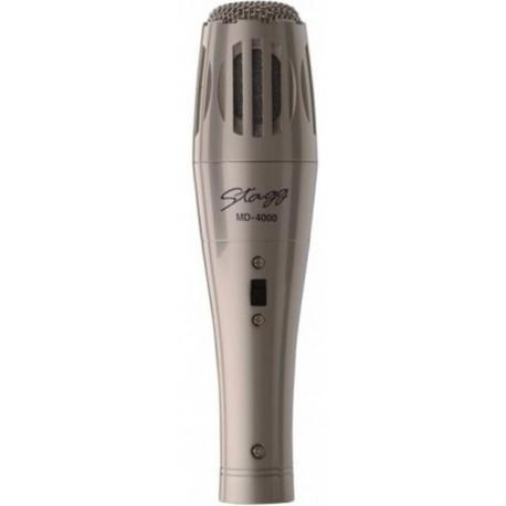 STAGG MD-4000CH dinamikus mikrofon