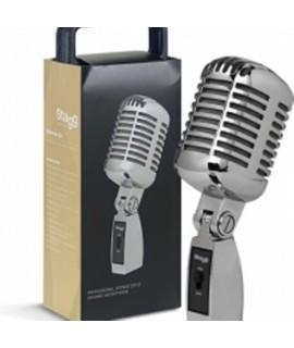 Stagg SDM100 CR dinamikus mikrofon