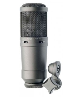 STAGG PGT-70 Kondenzátor mikrofon