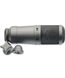 STAGG PGT-80 Multi poláris kondenzátor mikrofon