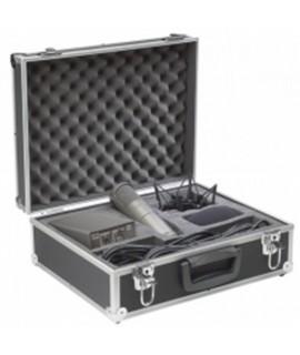 Stagg PGT-90 SET stúdiómikrofon szett