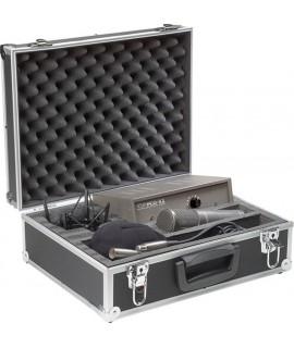 Stagg PGT-95 SET stúdiómikrofon szett