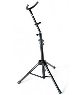 Stagg WIS-A34 alt  tenor szaxofon állvány