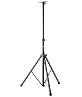 Stagg SPS-0820 BK hangfalállvány