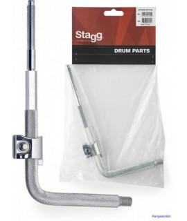 STAGG DPA500-UPH128 L szár