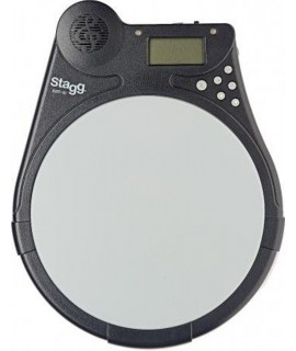 Stagg EBT-10 percpad