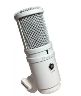 Superlux E205UMKII WH USB mikrofon
