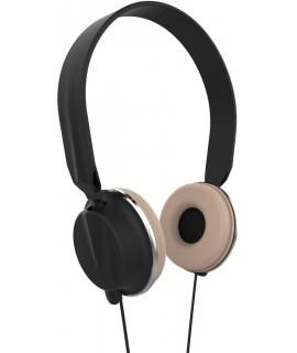 Superlux HD572SP BK fejhallgató