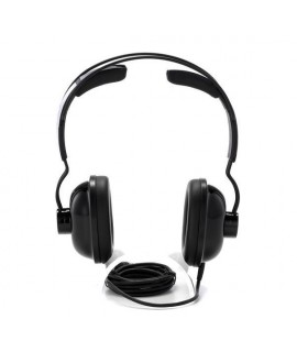 Superlux HD651-BK fejhallgató