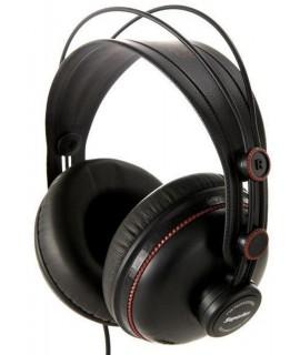 Superlux HD-662 fejhallgató