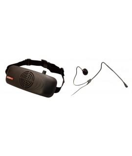 Superlux MA500/108 hordozható hangosítás rendszer