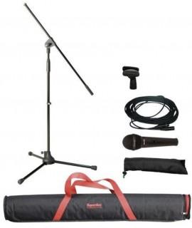 Superlux MSKA-X mikrofon szett