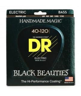 DR Strings BKB5-40 basszusgitár húrkészlet