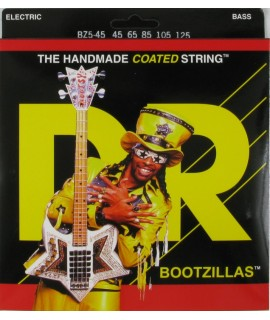 DR Strings BZ5-125 basszusgitár húrkészlet