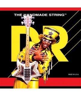 DR Strings BZ5-130 basszusgitár húrkészlet