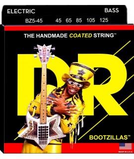 DR Strings BZ5-45 basszusgitár húrkészlet