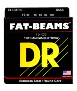 DR Strings FB-45 basszusgitár húrkészlet