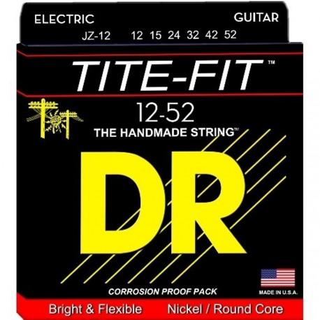 DR JZ-12 Elektromos húr