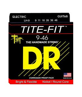 DR Strings LH-9 Elektromos húr