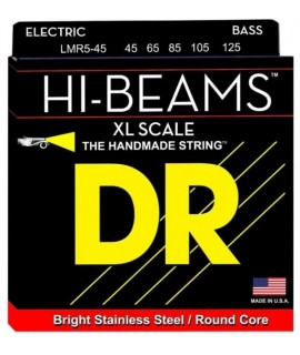 DR Strings LMR5-45 Basszus húr